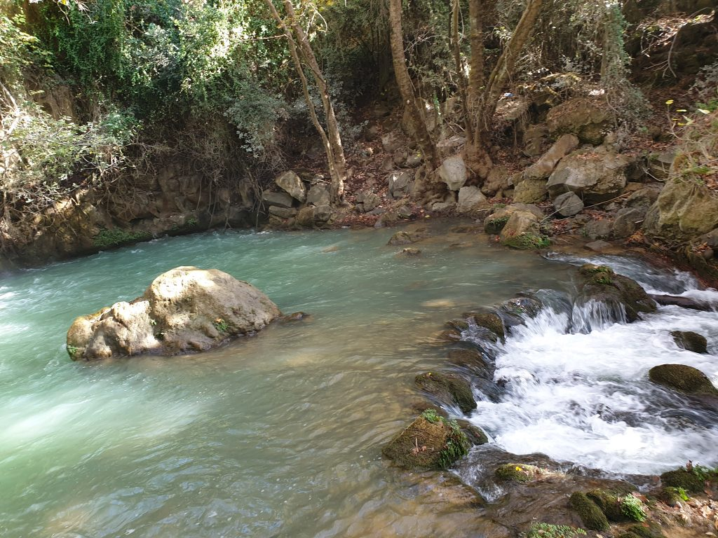 Banias Nationalpark