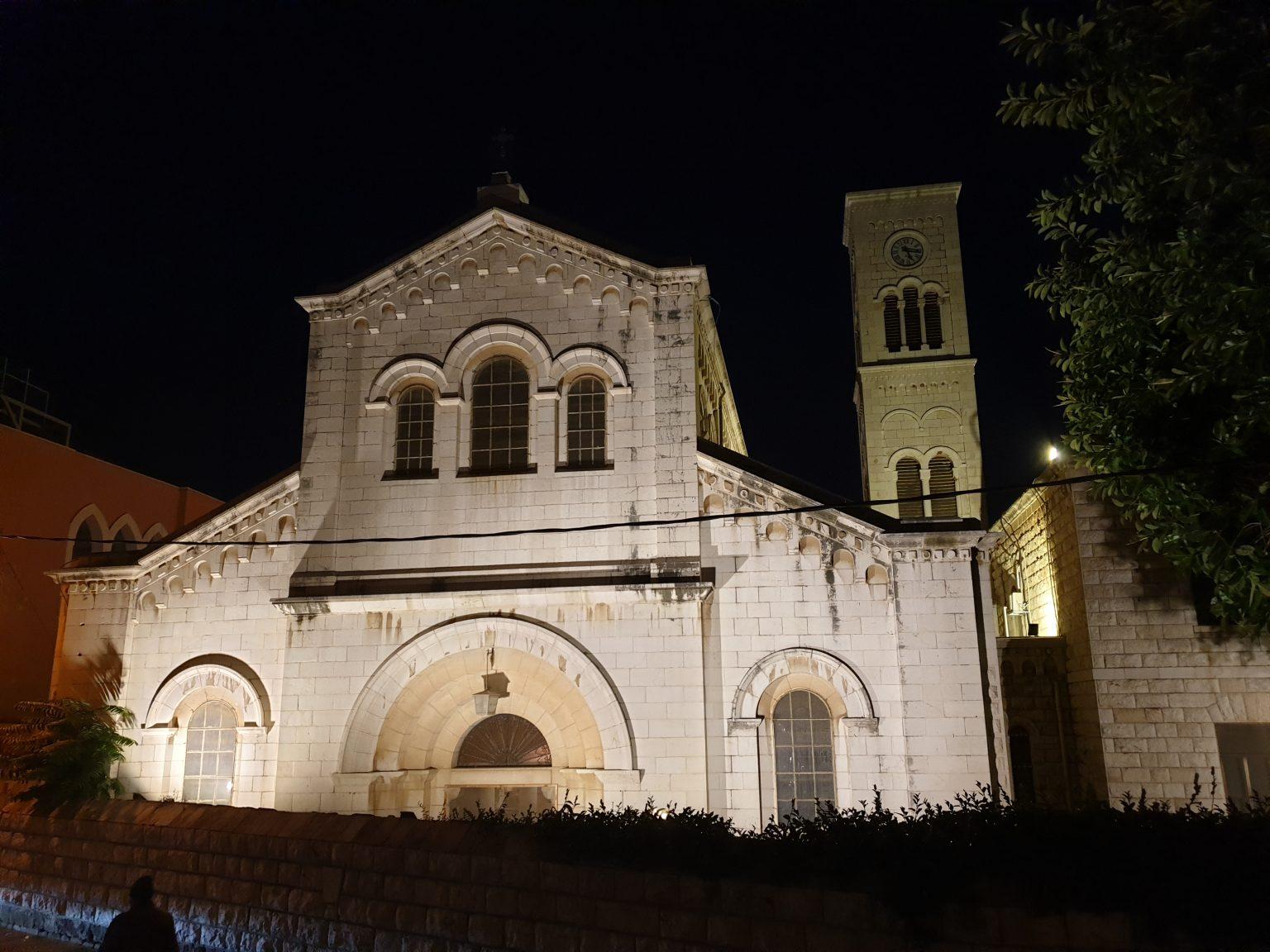 Nazareth Josefskirche