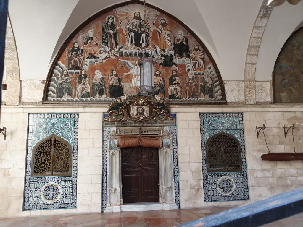 armänische Kirche