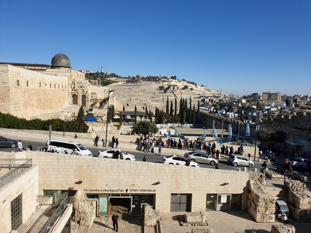 Ostjerusalem