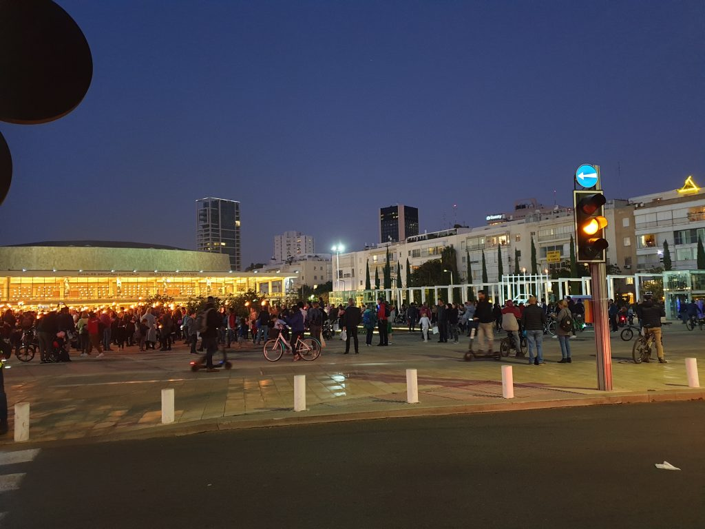 Tel Aviv - Israels hippe Metropole